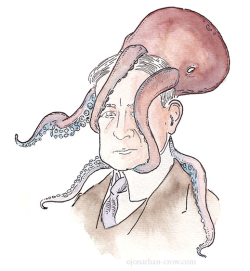 octopus veeptopus