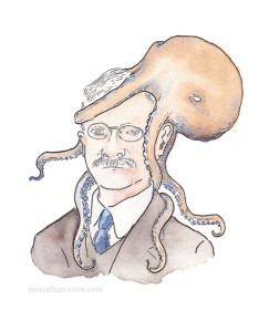 veeptopus octopus